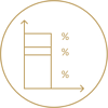 Capital Stack Icon