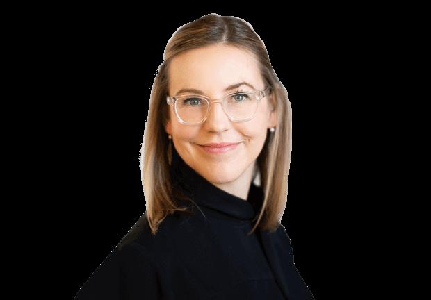 Picture of  Anna-Marie Allander Lieb