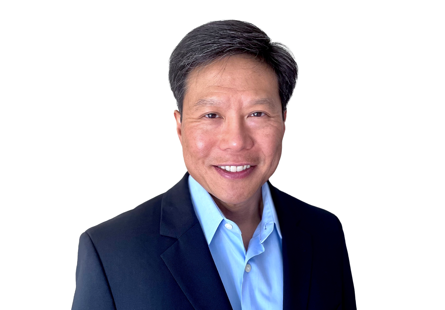 Picture of Sheldon Chang
